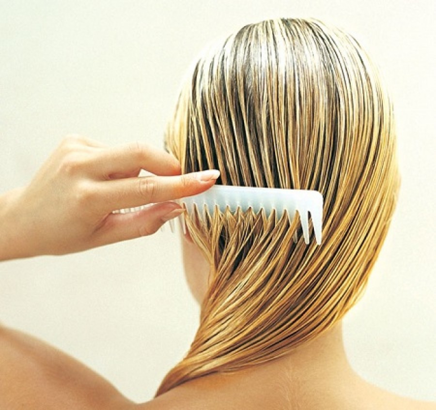 Как сделать волосы толще в домашних