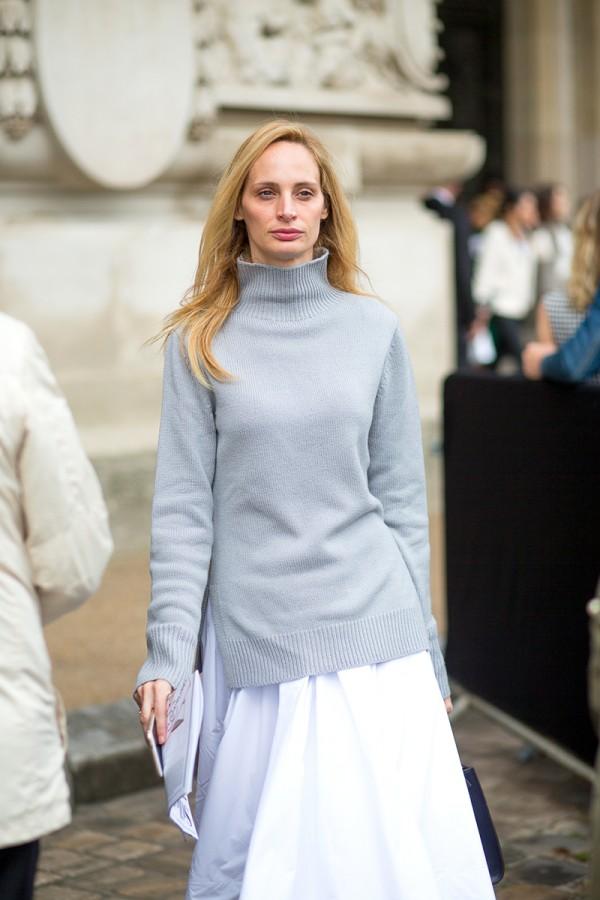 Идея для шоппинга: свитер с высоким воротом 6