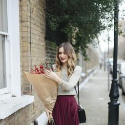 Модно ли в этом сезоне длинные юбки и джинс