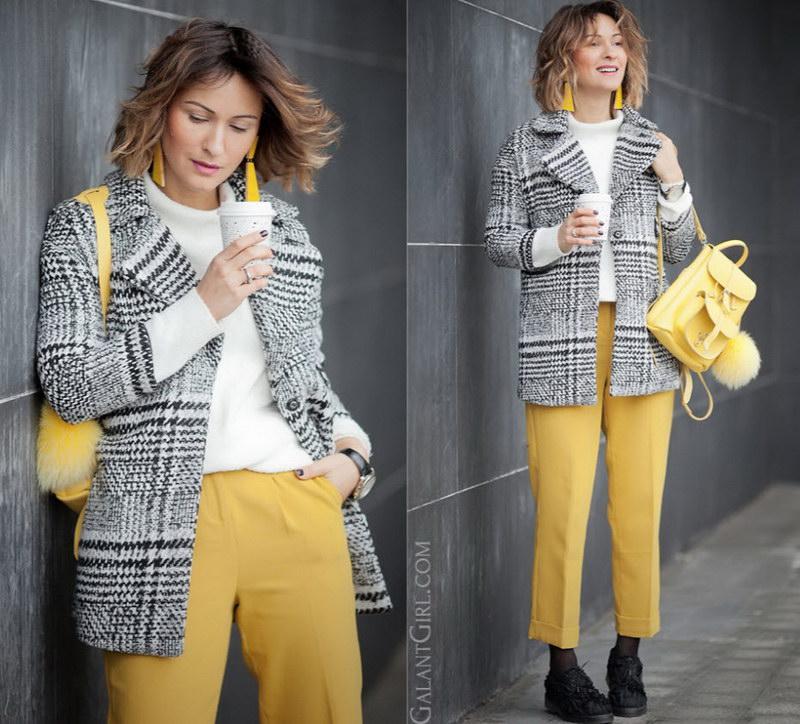 Модный тренд – пушистые сумки! 2