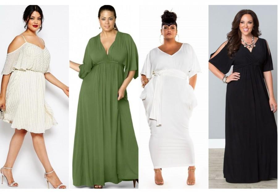 Как носить модные объемные вещи и не выглядеть полной? 5 советов 3