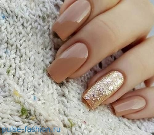 Фото ногтей светлый дизайн