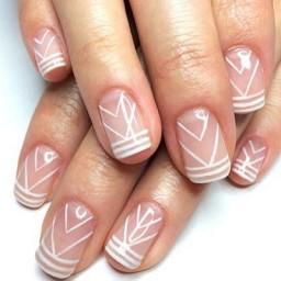 Заблуждения и мифы о ногтях! 0