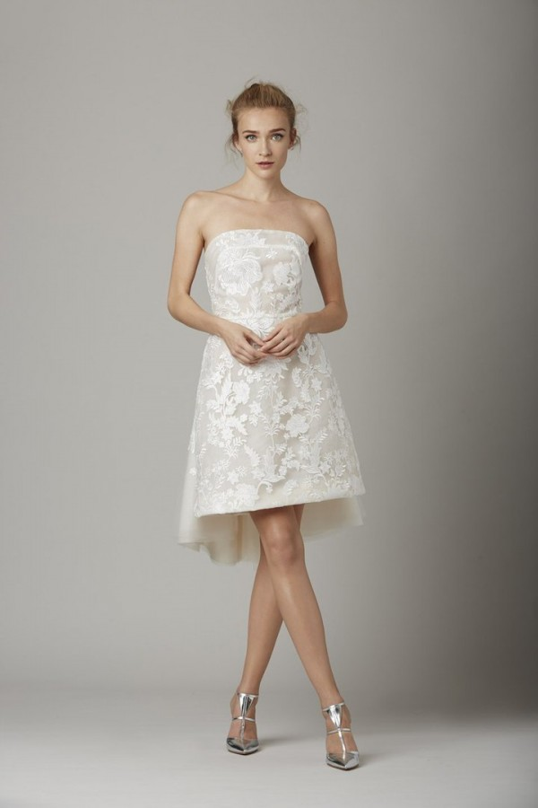 Lela Rose Bridal 5