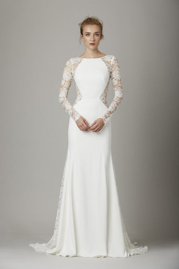 Lela Rose Bridal 7