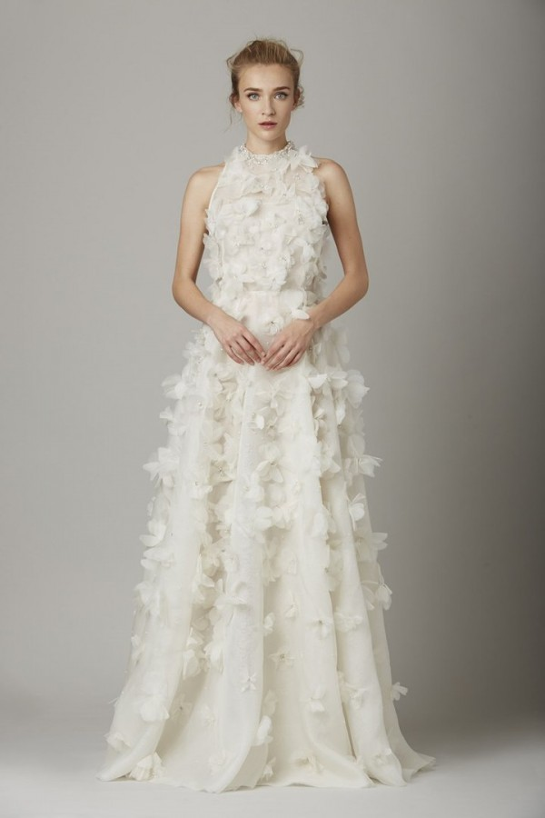 Lela Rose Bridal 6