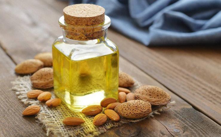 Миндальное масло: лучший уход за кожей и волосами!