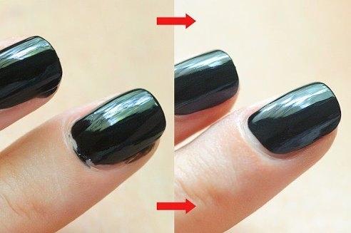 Как покрасить ногти гель лаком