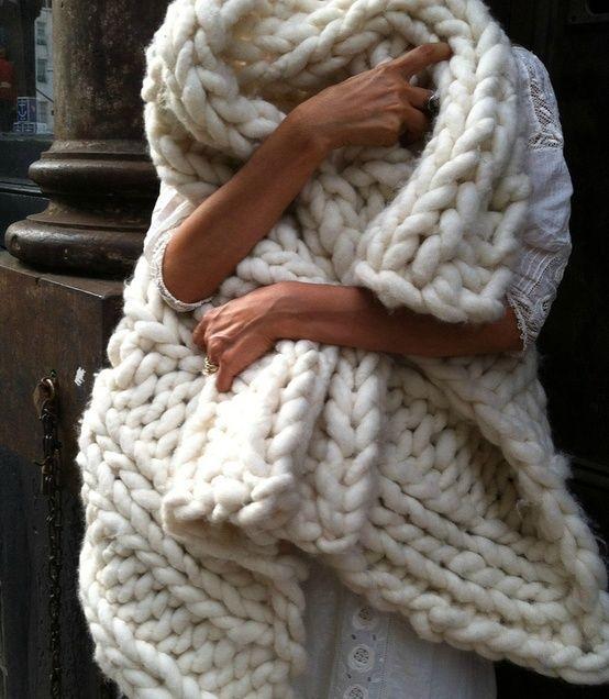 Все для вязания крупной вязки