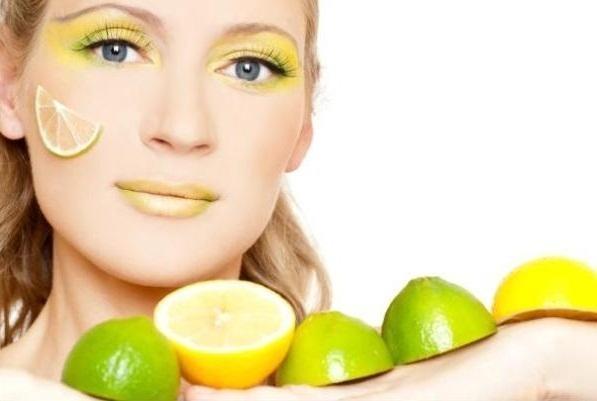 Лимонный скраб для тела своими руками. 0