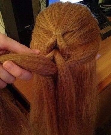 Прически на свадьбу с длинными волосами с фатой
