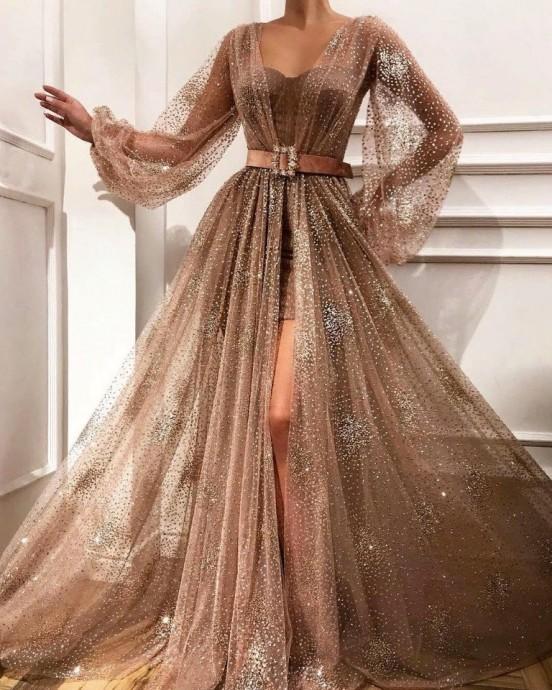 Платья бренда Teuta Matoshi Duriqi, от которых невозможно оторвать глаз