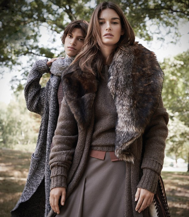 Ophelie Guillermand & Mateo Fontalvo for WSJ. Magazine