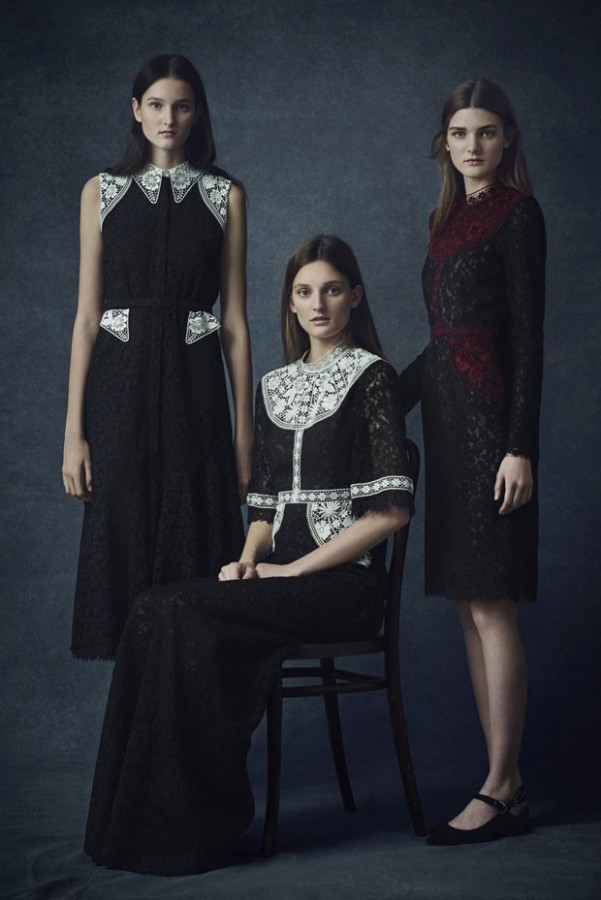 ERDEM Collection 2019