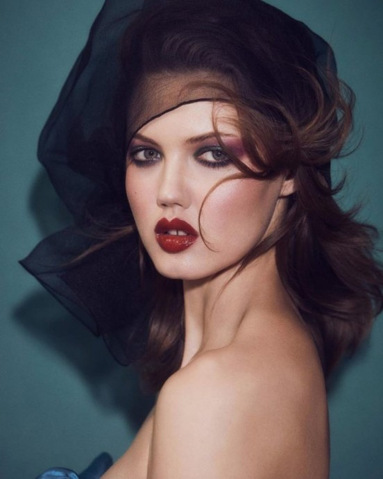 Lindsey Wixson for Vogue Hong Kong by Zoey Grossman