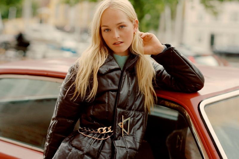 Jean Campbell for PorterEdit by Quentin De Briey